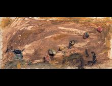 דרכו של הגמל במדברsmall