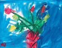 פרחים באגרטלbsmall