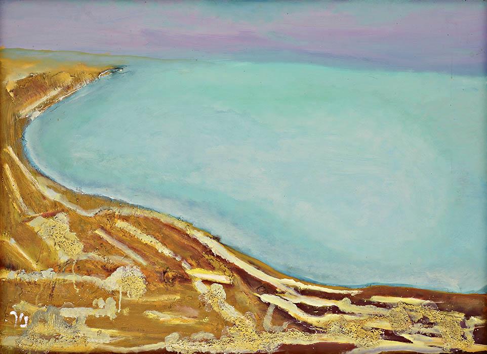 מפרץ 1