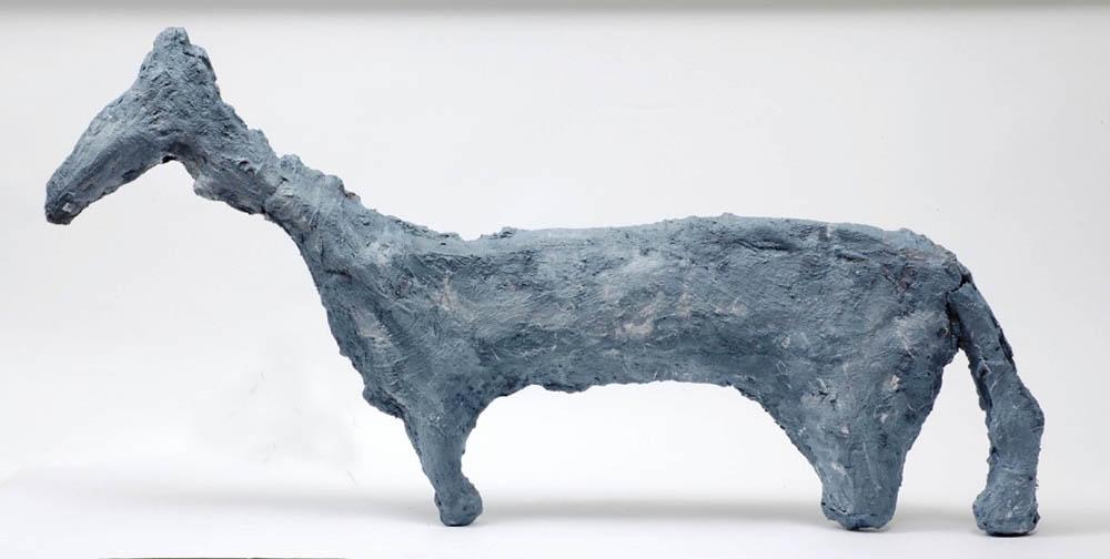 פסל סוס